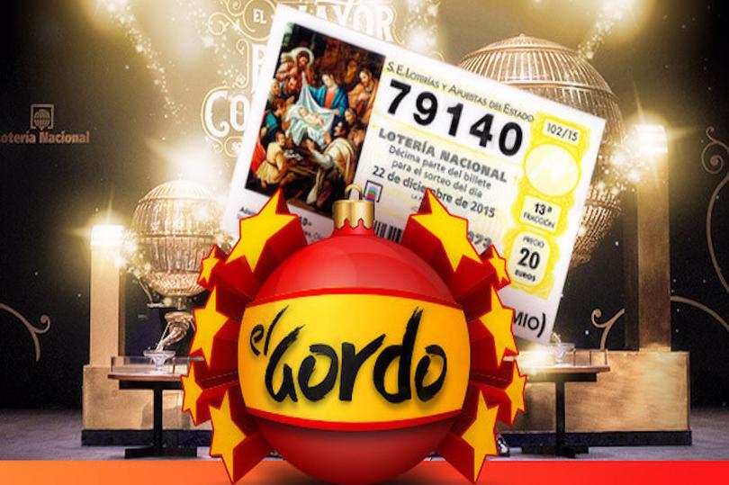 El Gordo Lotterie